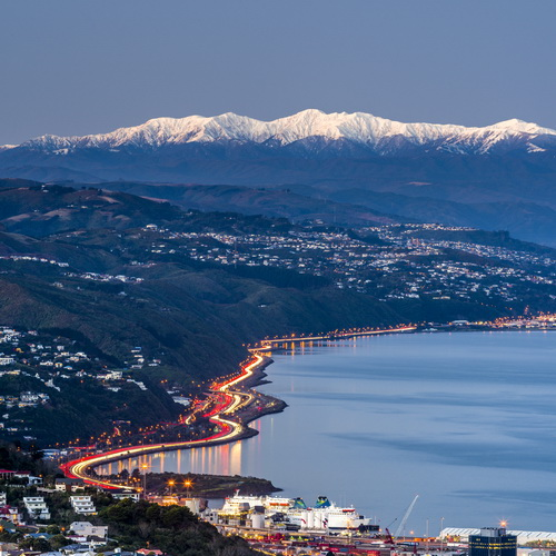 ¿Por qué estudiar en Nueva Zelanda?