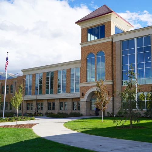 Colegio/ High School
