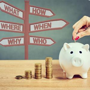 ¿Cómo ahorrar para un curso de inglés en el extranjero?