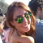 Nicole Alexis Reyes Oyarce
